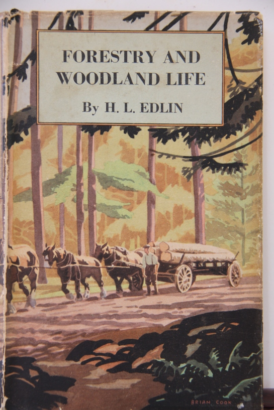 Forestry and Woodland Life